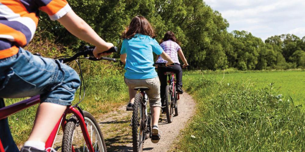 Importancia del tiempo libre en la salud física y mental